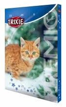 Adventskalender PREMIO Katze