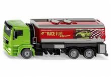MAN LKW mit Ersterer Tankwagenaufbau