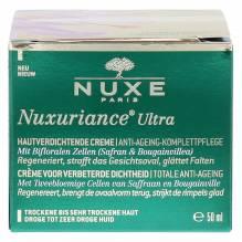 Anti-Aging-Hautpflegeprodukte Nuxe Paris