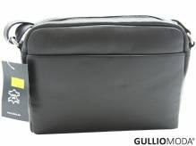 GULLIOMODA® Umhängetasche (T02) Dunkelbraun