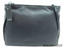 GULLIOMODA® Schultertasche mit zwei Schulterriemen (T04)