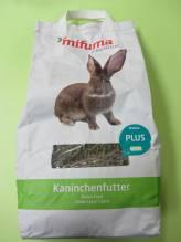 Kaninchenfutter Plus