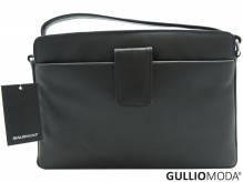 GULLIOMODA® Umhängetasche (3651) Schwarz
