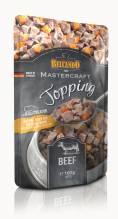 Mastercraft, Topping Beef