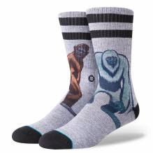 Stance Big vs Yeti Socken Socks Skateshop Hammerschmid