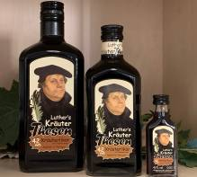 Luther's Kräuter Thesen 0,7l