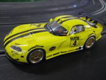 RS0020 Revoslot Chrysler Viper GTS-R No. 4