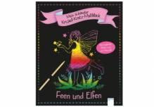 Dehmer, Nicola: Mein schönster Krickel-Kratz-Malblock ? Feen und Elfen