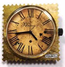 S.T.A.M.P.S. - Uhr 'Time Lord'
