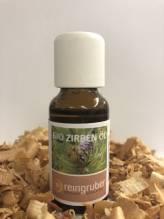 Zirben Öl