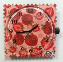 S.T.A.M.P.S. - Uhr 'Sweet Fruit'