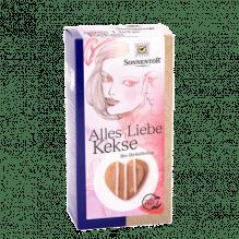 Alles Liebe Kekse bio 125g