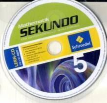 5. Schuljahr, CD-ROM zum Schülerband