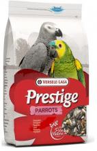 Prestige Parrots Papageien