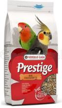 Prestige Big Parakeets Großsittiche