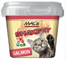 Shakery Salmon