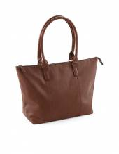 NuHide™ Handbag (Tan)