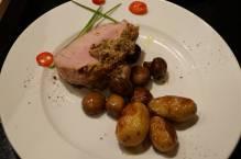 Gastronomie Marienburg Monheim