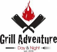 Das 2, Grill Adventure 'Day & Night', Sa., 13.04. - So., 14.04.19 - Partnerpaket