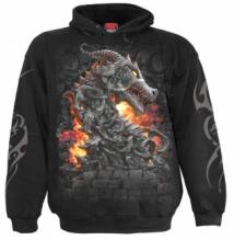Keeper of the Fortress Hoodie