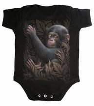 Monkey Business Babybody