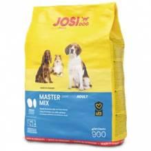 JosiDog Master Mix 900g