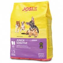 JosiDog Junior Sensitive 900g