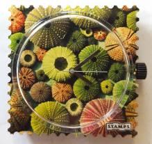 S.T.A.M.P.S. - Uhr 'Cactus'