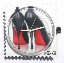 Ostern Jubiläum Valentinstag Glück Geburtstag Weihnachten Anti-Stress Muttertag Armbanduhren & Taschenuhren Schuh-Accessoires STAMPS