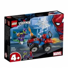 LEGO® Super Heroes 76133 Spider-Man Car Chase (4+)