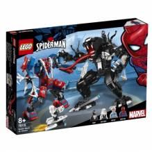 LEGO® Super Heroes 76115 Spider Mech vs. Venom