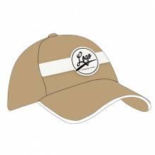 Basecap mit Ihrem Logo