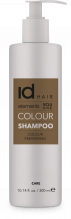 idHAIR Elements Xclusive Colour Shampoo, 300ml