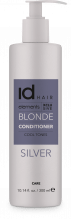 idHAIR Elements Xclusive Blond Silver Conditioner, 300ml