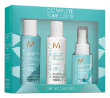 MOROCCANOIL Color Complete Kit, 190ml