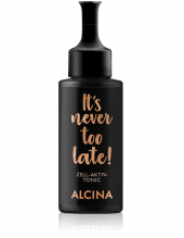 ALCINA It´s never too late Zell-Aktiv-Tonic, 50ml