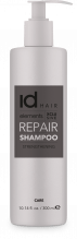Shampoo & Spülung IdHair