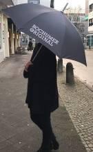 Regenschirm - BOCHUMER ORIGINAL