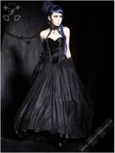 Kleid Baroness