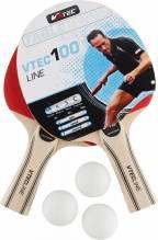 Tischtennisschläger & -sets V3tec