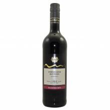 Flick 'Dornfelder' Rotwein halbtrocken