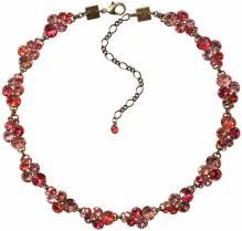 Konplott Kette collier Petit Glamour coralline 3302362