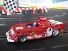 IS00701 SRC Alfa Romeo 33TT12 Watkins Glen 1975