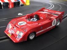 IS00801 SRC Alfa Romeo 33TT12 Targa Florio 1975