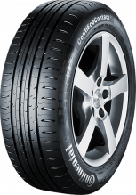 Sommerreifen 215/60r16 95V Continental EcoContact 5