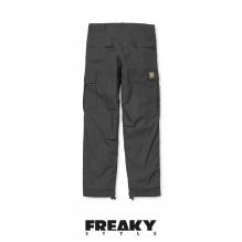 Carhartt Regular Cargo Pant Blacksmith