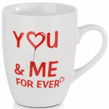 Valentinstag Kaffee- und Teetassen Kaffee- & Teebecher NICI