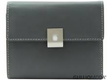 GULLIOMODA® Damenkombigeldbörse (2006) Grau