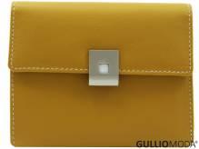 GULLIOMODA® Damenkombigeldbörse (2006) Maisgelb