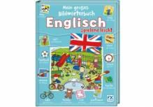 Ravensburger 02065 Bildwörterbuch Englisch